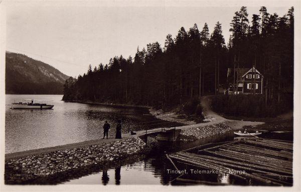Tinoset, Telemarken - Norge.